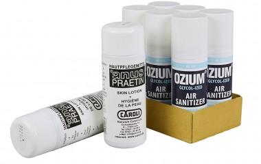 ANUS-PRAETIN UND OZIUM-SPRAY